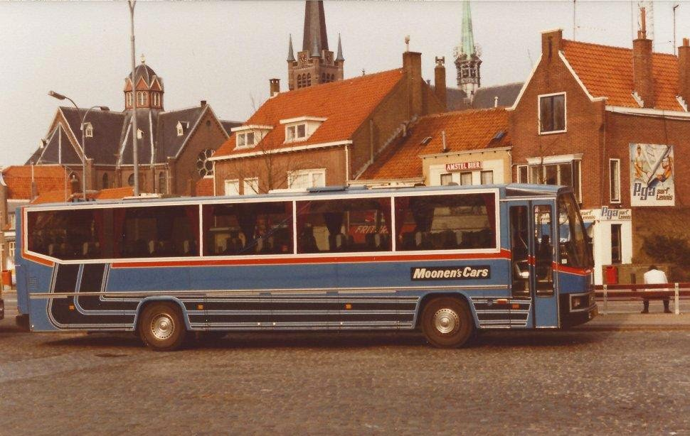 BOVA-DAF (77), Goes, 14-04-84-