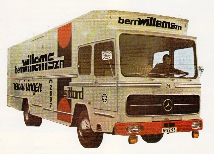 Bern Willems