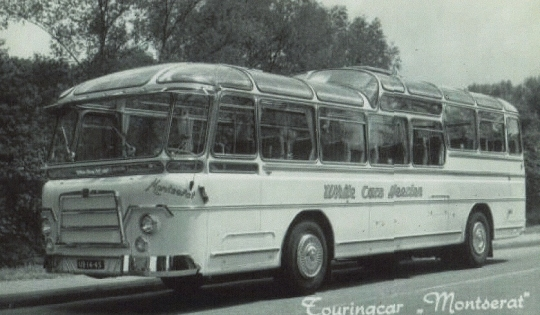 55 Busing Kusters carr. 1960 Monserrat