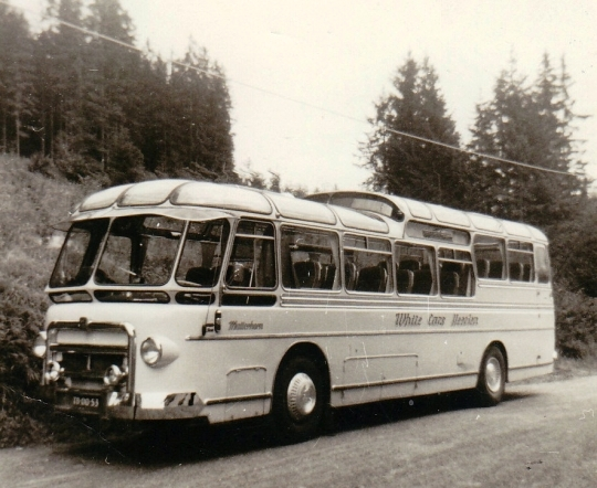 Bussing Smit carr