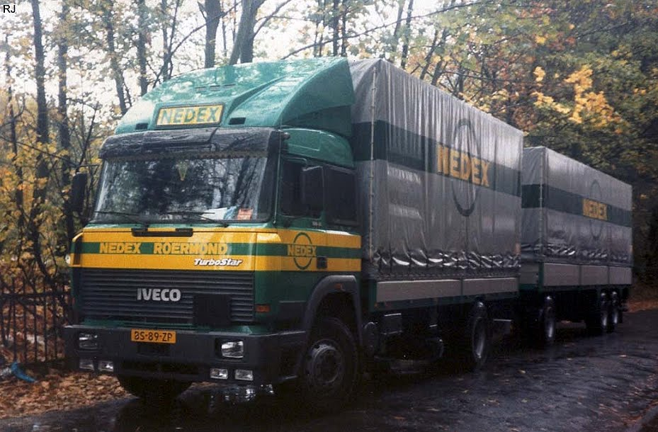 Iveco Turbostar BS-89-ZP.