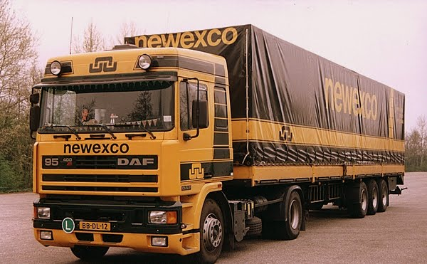 DAF BB-DL-12