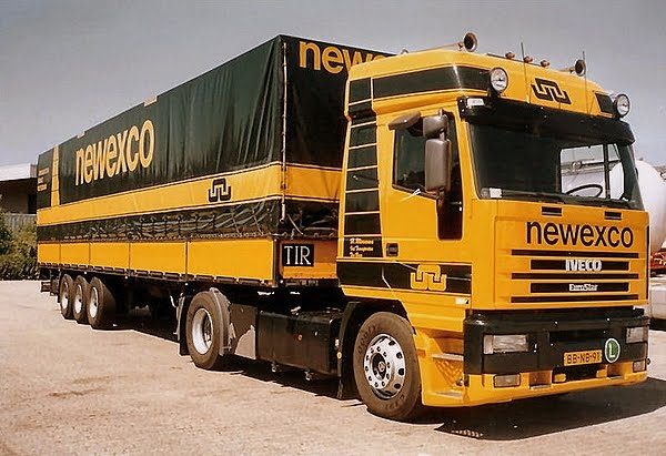 Iveco BB-NB-91