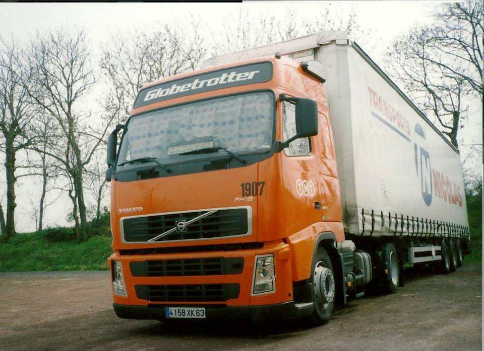 Volvo FH 12 1907