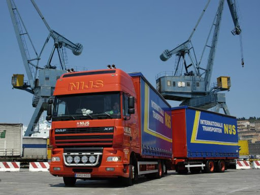 DAF XF Comby