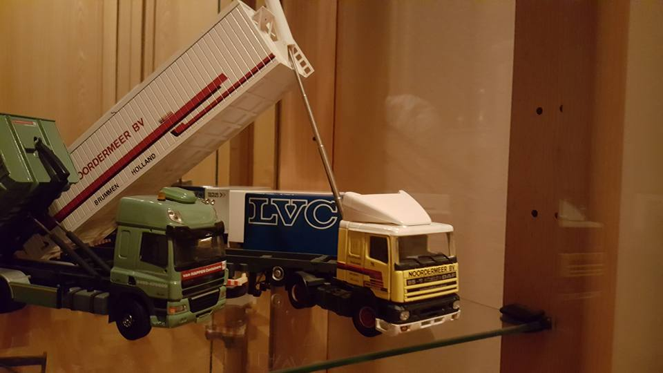 DAF model  Michael Werkhoven