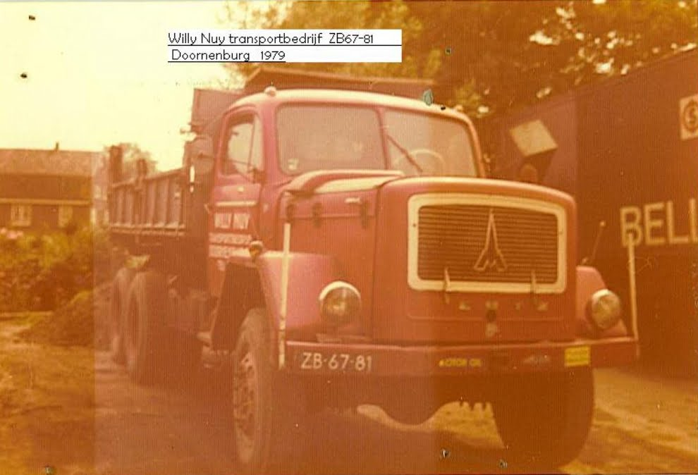 willy Nuy ZB67-81