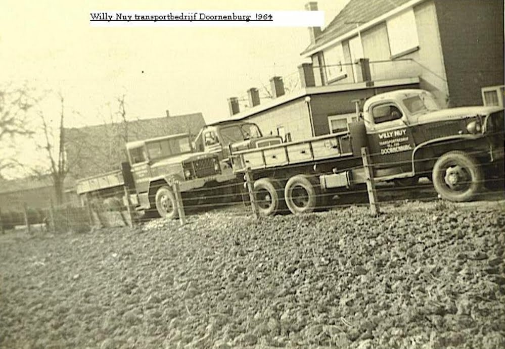 willy Nuy gmc-reo-magirus