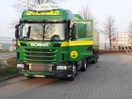 Scania OLS Freiberger archief Thomas Köhl