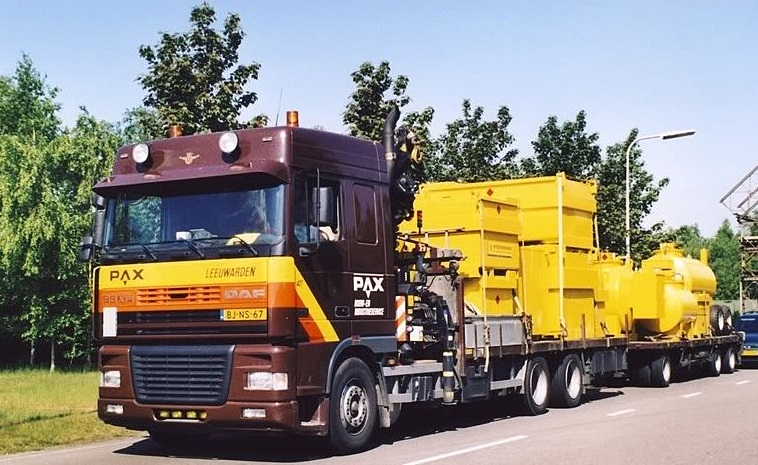 BJ-NS-67-DAF