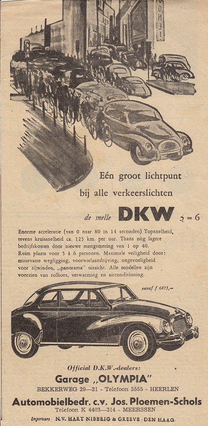 DKW Dealerschap