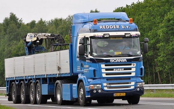 Scania   BS-GB-75