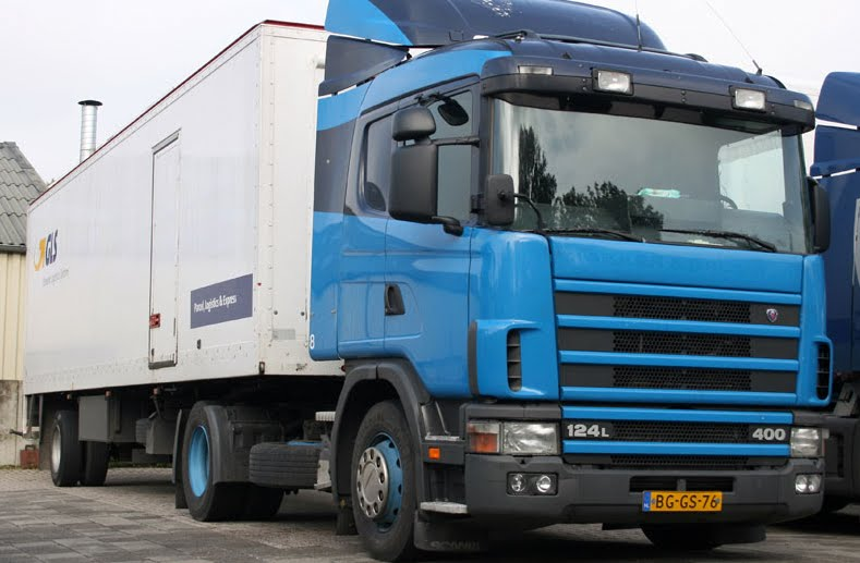 Scania bg-gs-76