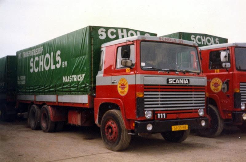 Schols-Amby 51-33-FB Scania LBS 111