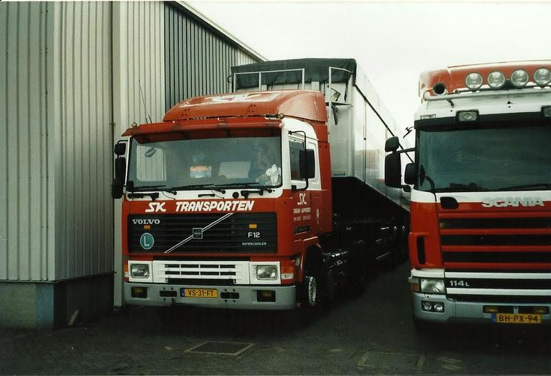 VS-31-FT Volvo F 12