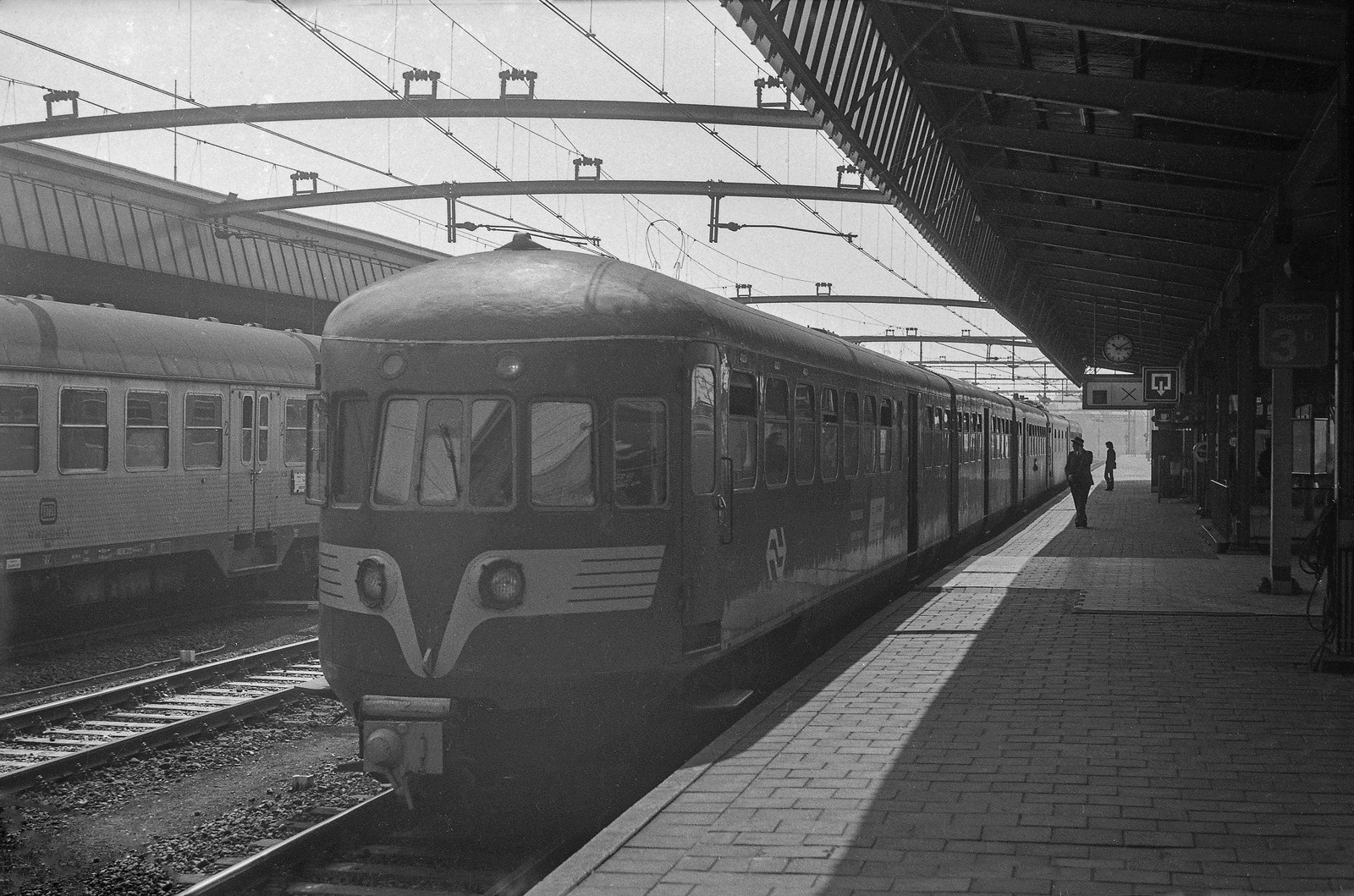 165 NS DE 5 1972 in Venlo