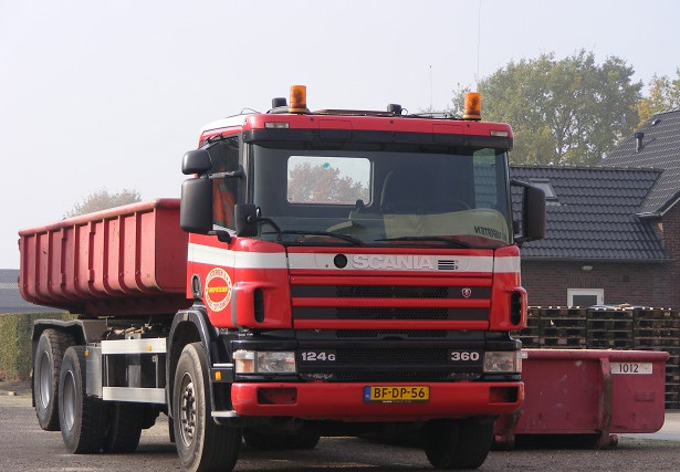 Scania BF-DP-56