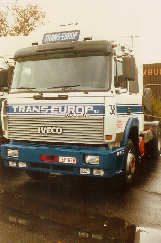 Iveco turbo Star nr    38