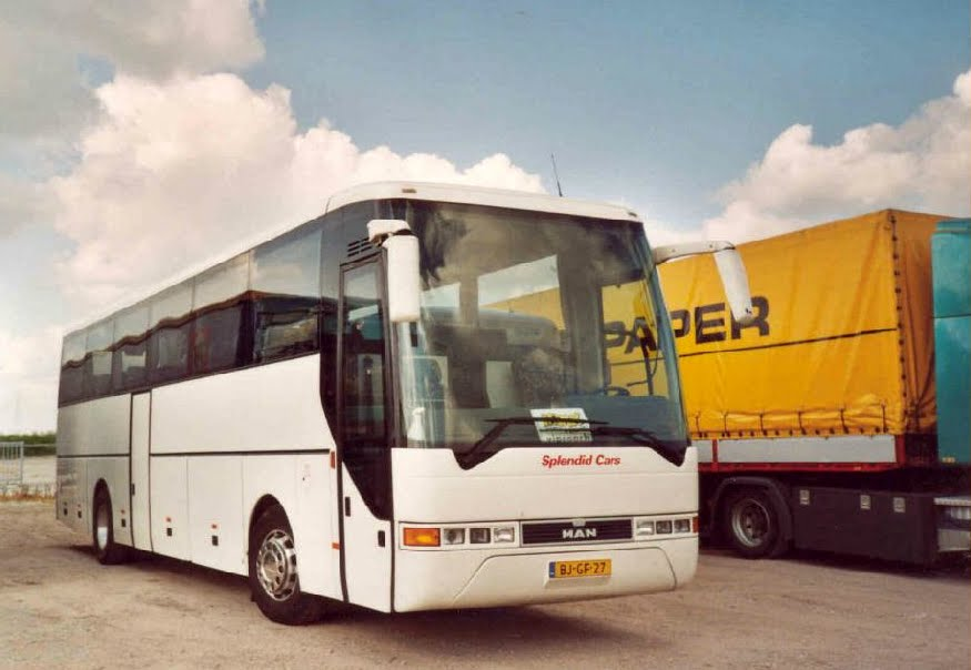 Travel Relax 2002 BJ-GF-27
