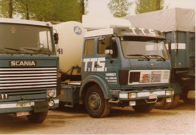 Scania    MB  SK 1933