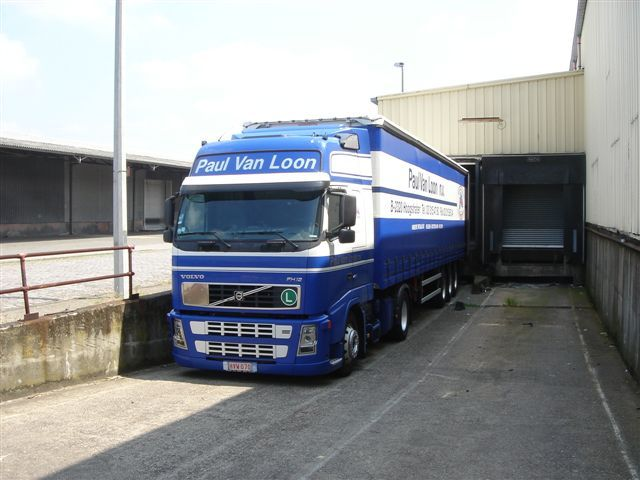 Volvo 1 FH 12