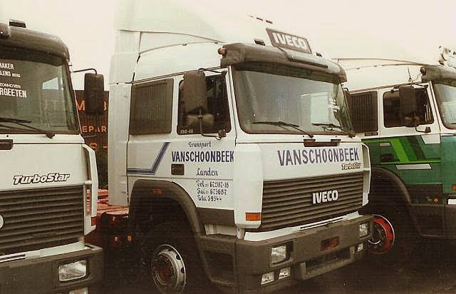 Iveco Wit.