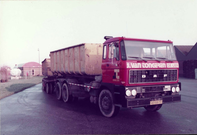 2800 DAF Comby