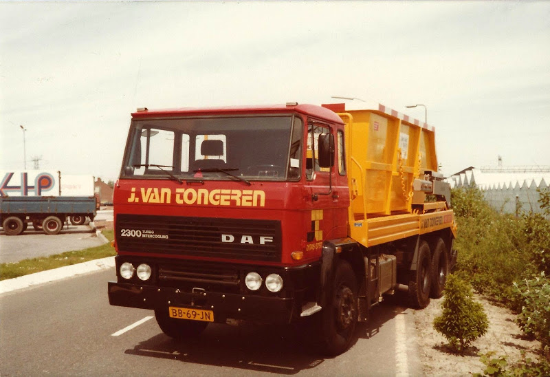 DAF container_