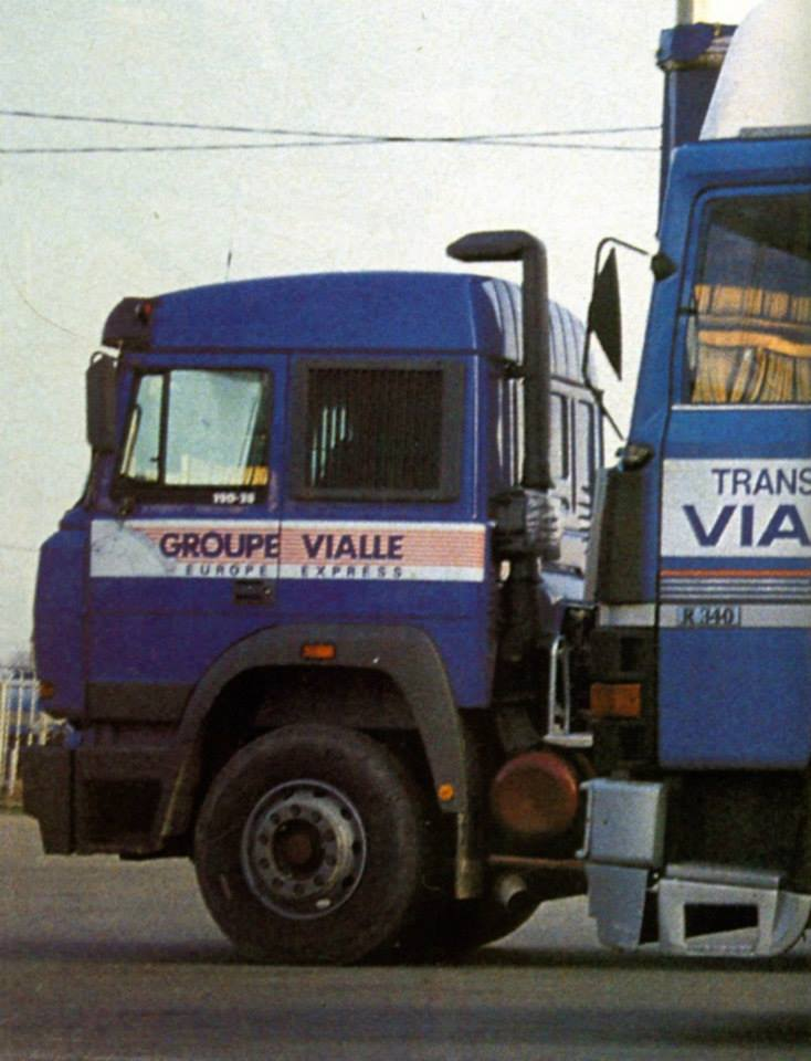 Iveco  Renault