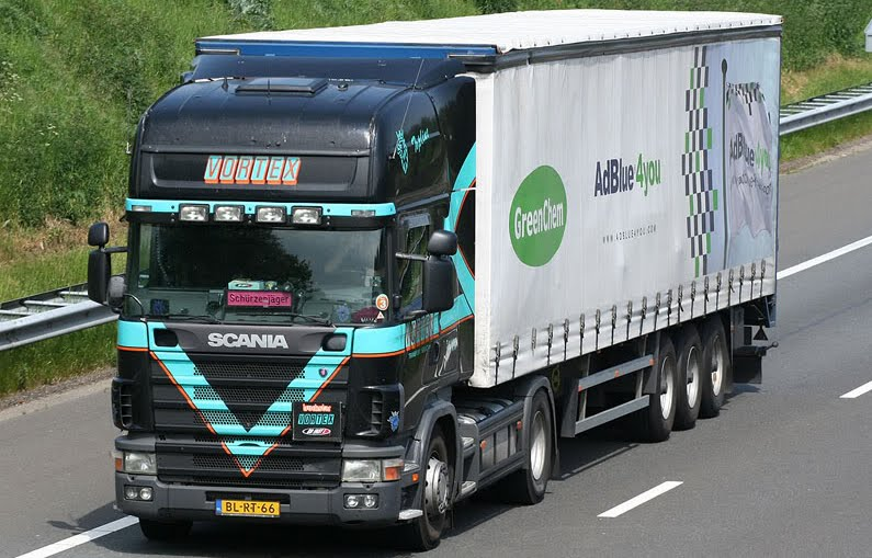 BL-RT-66 Scania