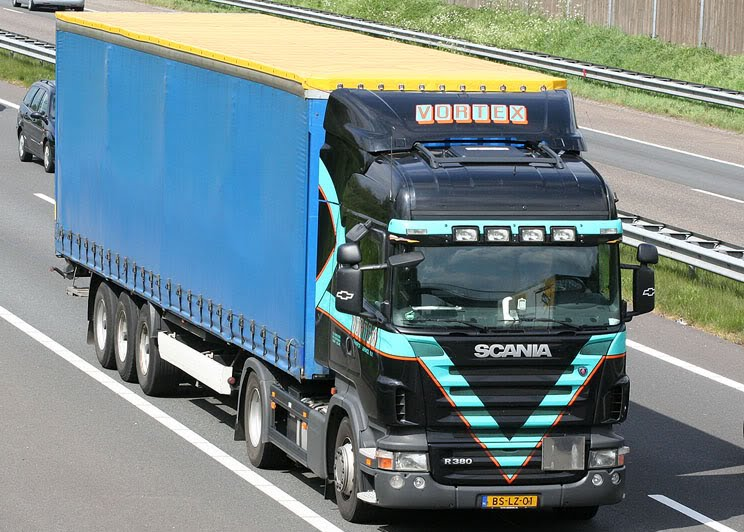 BS-LZ-01  Scania