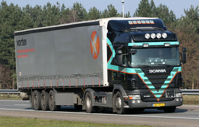 BS-VR-21 Scania
