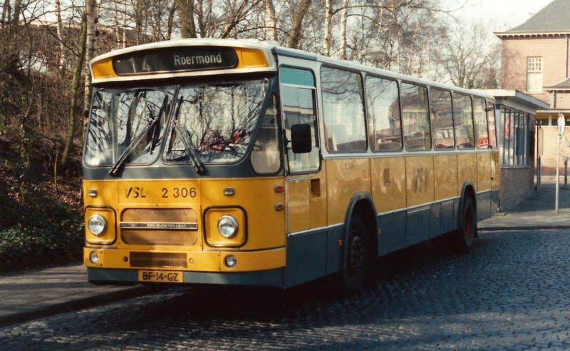 -306 DAF - DO (82), Weert, 20-03-93