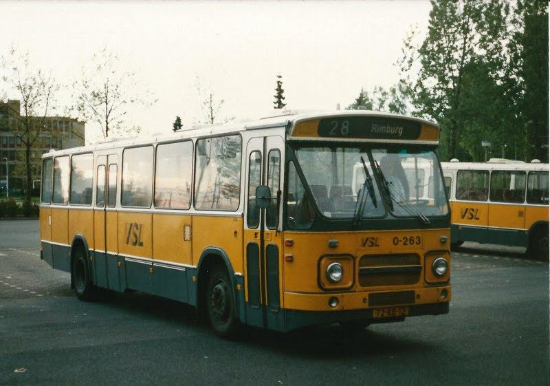 0-263  DAF - DO (00), Heerlen, 30-04-87