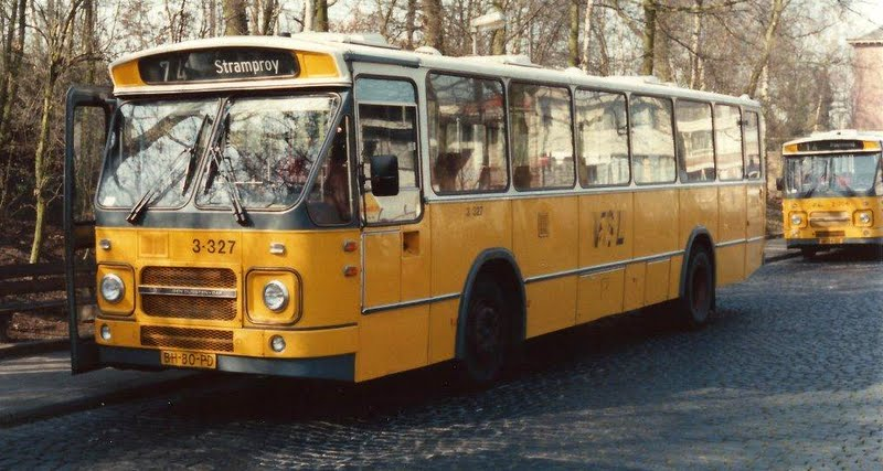 327  DAF - DO (83), Weert, 20-03-93