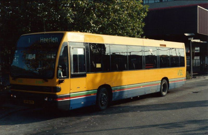 604  DAF - DO (92), Heerlen, 17-10-92