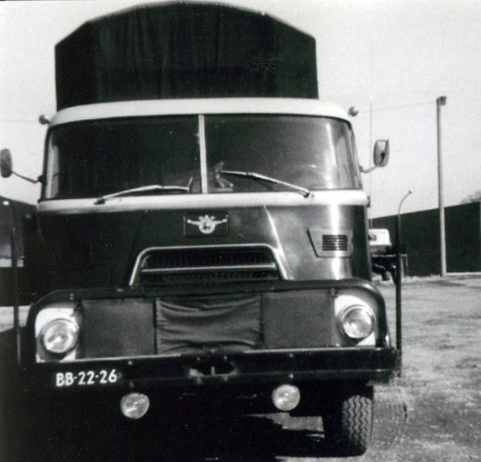 DAF 2000DO BB-22-26