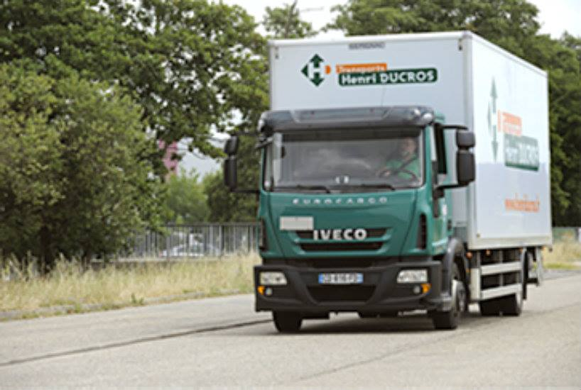 Iveco-Camion