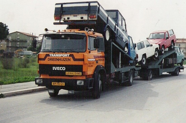 Iveco-Cartransport