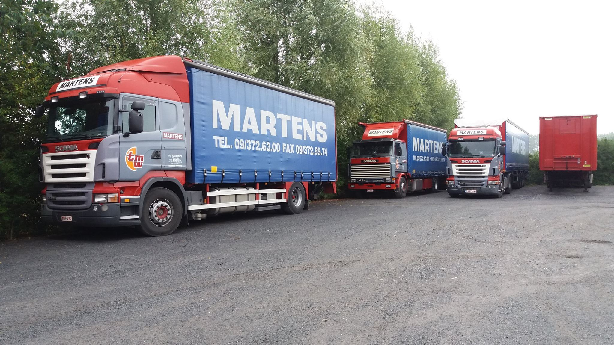 Scania-Jordy-Liephout
