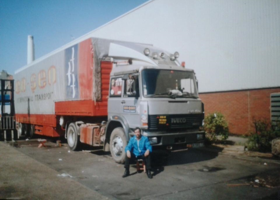 Iveco--a