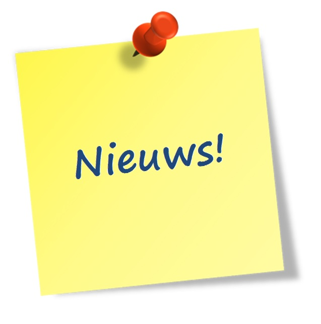 Nieuws Post-it