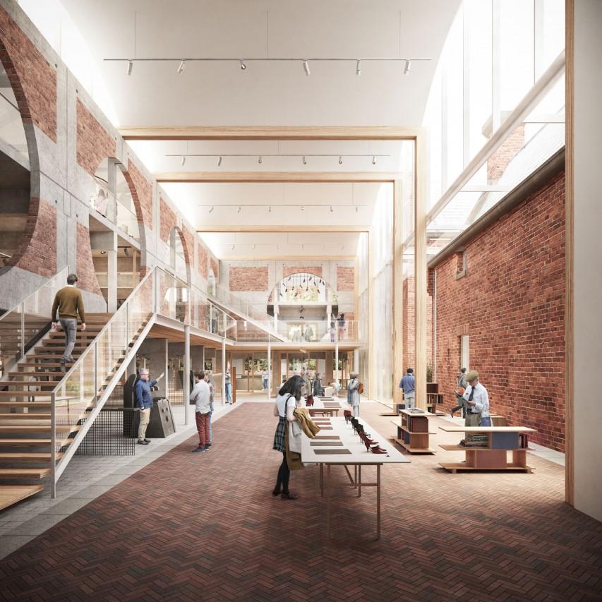 CIVIC en Archimedes winnen prijsvraag schoenenmuseum Waalwijk