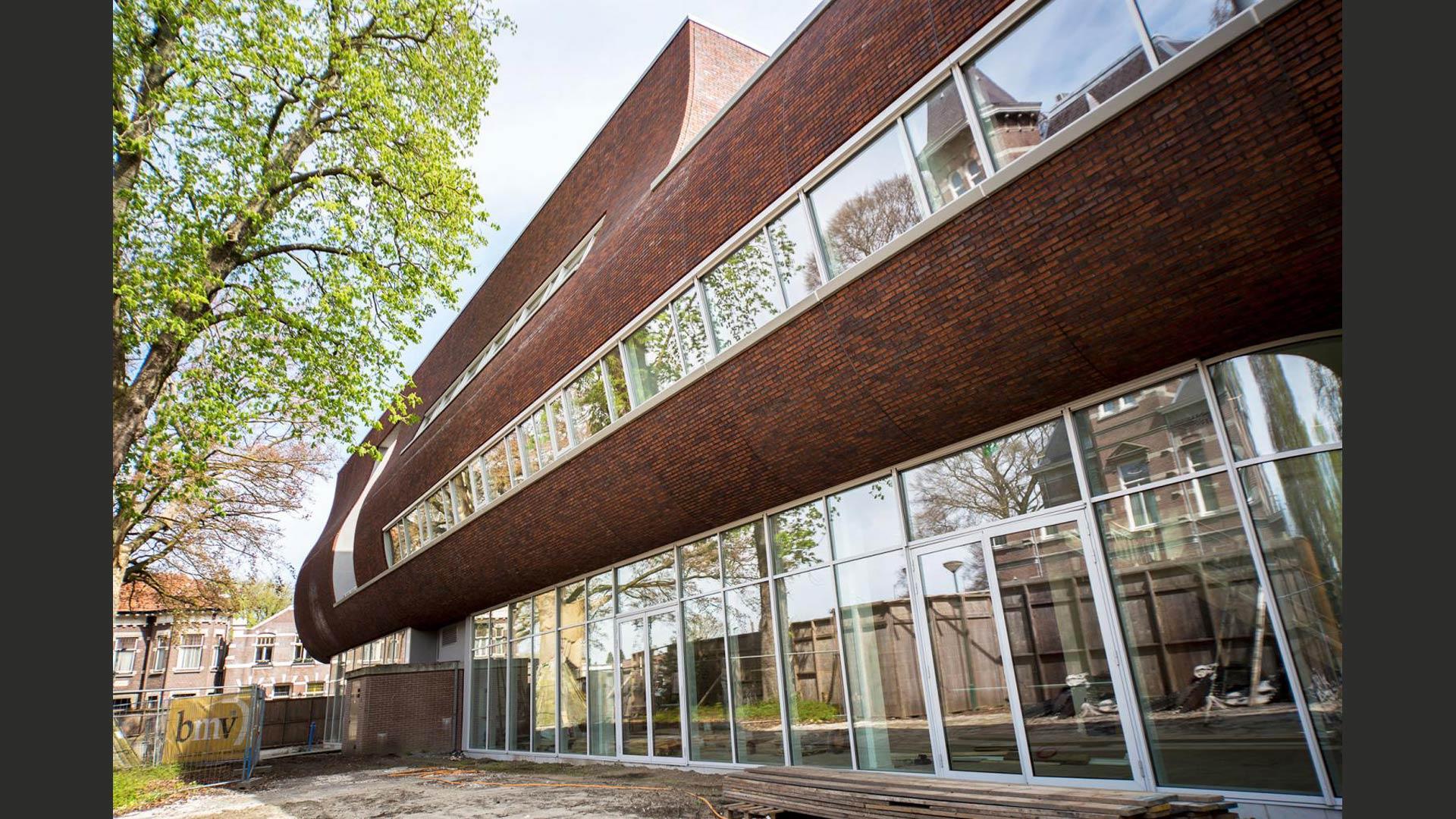 MFA De Cammeleur Dongen geopend