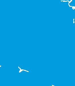 Levering door heel Nederland