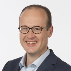 Bedrijfsovernameadviseur A.L. (André) Everts
