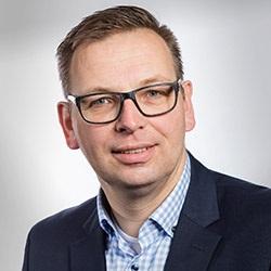 Bedrijfsovernameadviseur C (Cor Jan) Verkerk