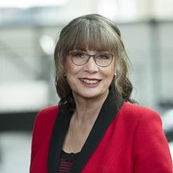 Bedrijfsovernameadviseur G.J.J. (Gerda) Briggeman
