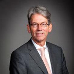 Bedrijfsovernameadviseur J.G.P (Hans) Goorhuis