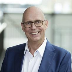 Bedrijfsovernameadviseur J.M.W. (Hans) Wijnen